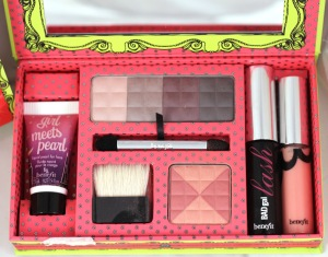 Benefit Glam Open