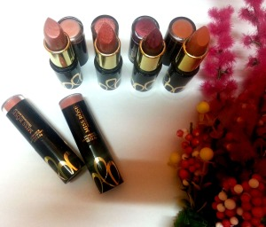 Miss Rose Lipstick
