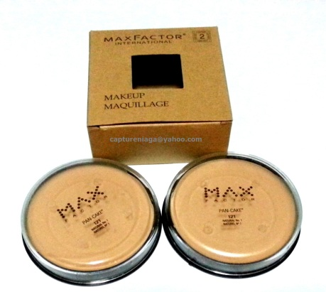 max factor compact